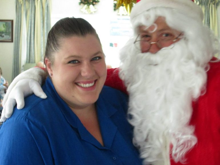 Christmas at Alexander House Rest Home